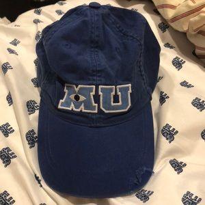 Disney MU Hat